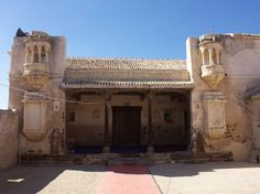 A Gurudwara in Kutch. Guru Nanak is said to have stayed here on his way to Mecca