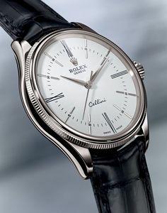 New Rolex Cellini Time