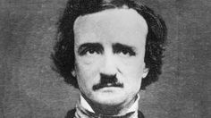 Edgar Allen Poe. Famous American poet and writer. Abraham Lincoln was know to read his works