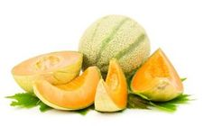 Možno bez chuti, no plná živín! Cantaloupe, Fruit, Food, Diet, Essen, Meals, Yemek, Eten