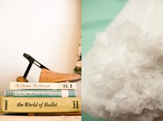 ballet and books