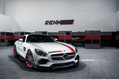 https://flic.kr/p/EbuQXU | Mercedes AMG GT-S Renntech 10 Track Spec CS Series | ADV.1 Wheels is a global leader of custom forged wheels for high performance and luxury cars. We design, manufacture and market concave wheels for the automotive industry.