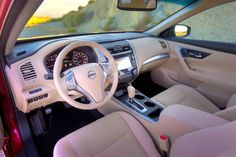 AUTOREVIEWERS.COM | 2015 Nissan Altima — A good thing keeps getting better | Auto Reviewers