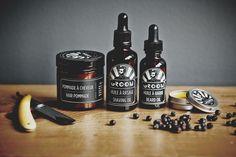 #Groom #Product #Barber #Pomade #Oil