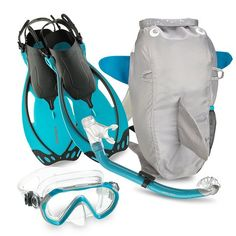 Buy Head Sea Pals Jr Dry Set from Divers Supply at the best price. Head Sea Pals Jr Dry Set comes with full Manufacturers warranty because Divers Supp Backpack Bags, Fashion Backpack, Full Face Snorkel Mask, Snorkel Set, Dive Mask, Scuba Diving Equipment, Scuba Gear, Koh Tao, Kids Swimming