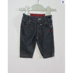 150a0890f43c  pantalon  jean  sergentmajor - 1 mois Pantalons En Denim, 1 Mois,