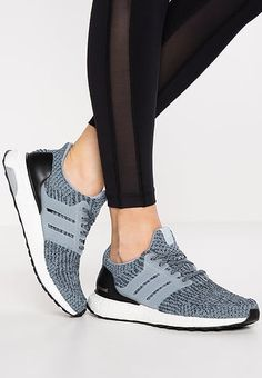 ULTRA BOOST - Trainers - tactile blue/core black