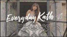Welcome to My YouTube Channel! | Everyday Kath