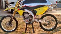 2012 Suzuki RMZ450 - Springfield, MO #7884708585 Oncedriven