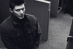 I....I.....just can't even.....  gif (This is leviathan Dean... But it's still all Jensen.)