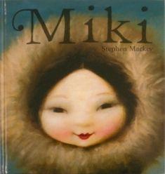 Muy lejos de aquí, en un lugar donde siempre es invierno, vive una niña que se llama Miki. Todo su mundo es helado, frío y blanco hasta que un día descubre un lugar mágico y nuevo.