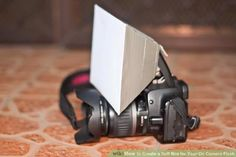 Imagen titulada Crear una caja de luz de flash de la cámara En el paso 13
