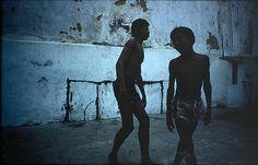 Blue Tango - Miguel Rio Branco