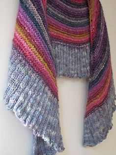 Ravelry: TGV (High Speed Knitting) pattern by Susan Ashcroft