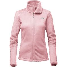 The North Face - Osito 2 Fleece Jacket - Women's - Purdy Pink