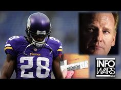 NFL Throws Adrian Peterson Under The Bus.  What you're supporting when you donate to DeSilvis' MEDIA: 1 Raise the necessary capital that's needed in order to grow. 2 To support people who are less able to help themselves in the community. 3 Improve our broadcasting quality on YouTube! Direct link: http://www.gofundme.com/dqkud8.
