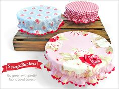 Ideas for sewing projects kitchen fabric bowls Sewing Tools, Sewing Hacks, Sewing Tutorials, Sewing Crafts, Sewing Projects, Sewing Patterns, Fabric Bowls, Techniques Couture, Diy Couture