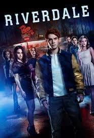 Área de Rebe: Riverdale #serie #riverdale