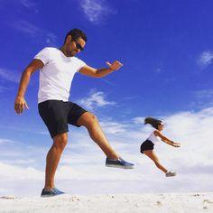 20 creative ideas for your Salar de Uyuni pictures   Miss Tourist   Travel Blog