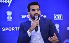 Shreyas Iyer Batting At Number 4 Will Help Rishabh Pant In Due Course – Zaheer Khan Batting Order, Cricket In India, Mumbai Indians, Cricket News, Bowling, Two By Two, Crickets, Spotlight, Sports