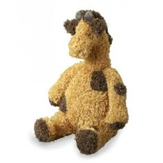 Adorable stuffed animals- 10% of sales go to orphans around the world.