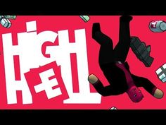 (1) High Hell   Brainwashed Chimps, Evil Scientists & Total Chaos! - High Hell Gameplay - YouTube