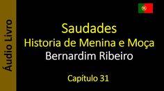 Bernardim Ribeiro - Saudades - Capítulo 31