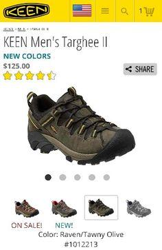 Footwear that last