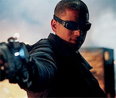 "Leonard Snart liking the villian name he was picked with ""Captain Cold"" xD"