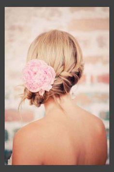 Hairstyles, Wedding Updos For Medium Length ...
