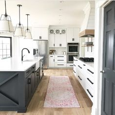 Reworking a kitchen can be challenging but so fun! I love to think of what it can become and most importantly how to make it more…