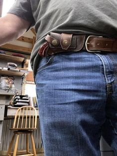 Driving Holster North American Arms 22 magnum NAA | Etsy Pocket Holster, Gun Holster, Holsters, Tactical Rifles, Firearms, North American Arms, Leather Projects, Leather Crafts, Shooting Gear