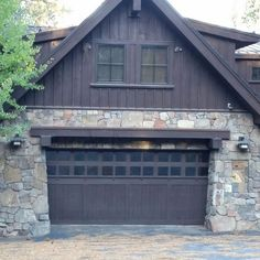 Garage Door Photo 49 Truckeedoor.com Truckee Overhead Door