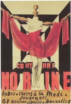 Norine Couture
