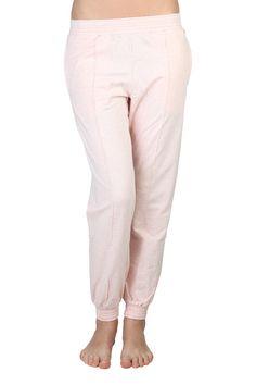 Chloe Pantalone Pants In Pink