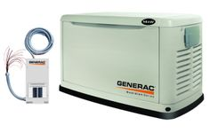 Power failures can disrupt normal life. Don't get caught without power! Use Generac Back Up generator to enjoy life peacefully.