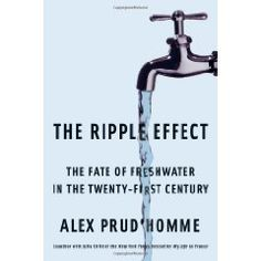 As the climate warms and world population grows, demand for water has surged, but supplies of freshwater are static or dropping, and new threats to water quality appear every day. This book is Prud'homme's inquiry into the fate of freshwater in the twenty-first century. The questions he sought to answer were urgent: Will there be enough water to satisfy demand? What are the threats to its quality... Cote : 7-615 PRU