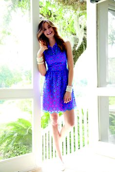 Lilly Pulitzer Fall '13