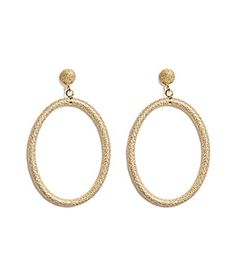 Elegant+with+an+edge,+these+sparkling+earrings+from+It-jewelry+design+Carolina+Bucci+redefine+the+notion+of+modern+chic+#Stylebop