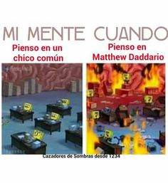 Memes De Cazadores De Sombras 2 - Matthew - Wattpad