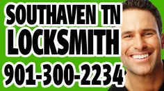 24h Locksmith Southaven Tennessee https://www.youtube.com/watch?v=Cey0nbSASEA