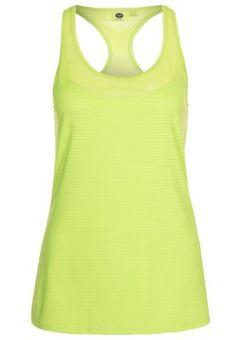HELLO SUNSHINE - Toppe - grøn