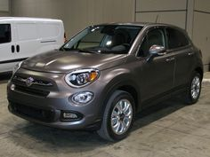Motor News Media test drives the 2016 Fiat 500X crossover.
