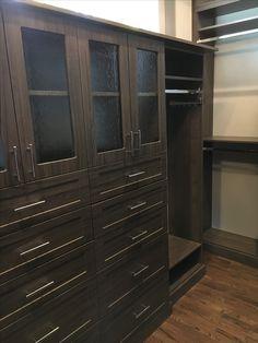 Closet Creation built this custom closet!