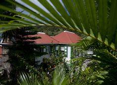 Juliana's, Saba, Dutch West Indies