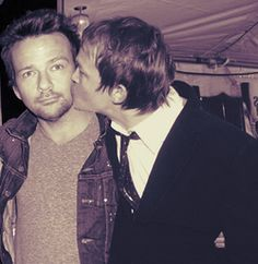 Sean Patrick Flanery and Norman Reedus - Flandus