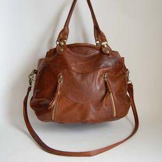 leather handbag - Etsy