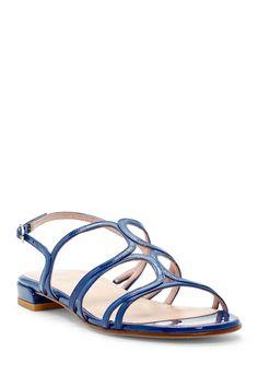 Fouryou Flat Sandal