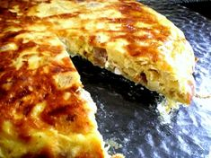 Excellent frittata recipe - eat cold or hot
