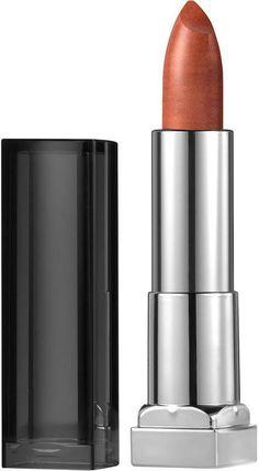 31db011052d0 Maybelline Color Sensational Matte Metallics Lipstick - Copper Spark Makeup  Lipstick, Maybelline, Makeup Bag